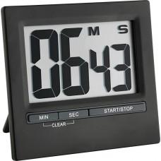 TFA 38.2013.01 Ηλεκτρονικό Ρολόι Κουζίνας