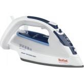 Tefal FV 4970 Smart Protect  Ατμοσίδερο Μπλε
