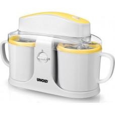 Unold 48850  Παγωτομηχανή  (Ice Cream Maker Duo)