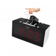 Soundmaster FUR 6005 Ρολόι -Ξυπνητήρι