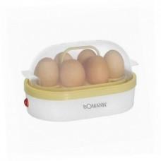 Bomann EK 5022 CB Vanilla  Βραστήρας Αυγών