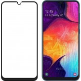Tempered Glass (Galaxy A40)