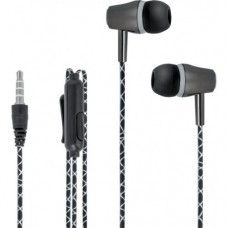 Forever Wired earphones SE-110 black