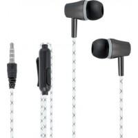 Forever Wired earphones SE-110 white