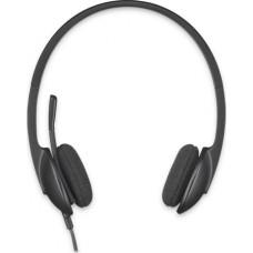 Logitech H340 Ακουστικά