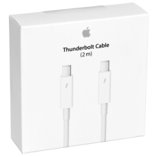 Apple Thunderbolt cable 2,0 m MD861ZM/A