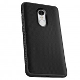 ΘΉΚΗ BACK ΓΙΑ XIAOMI REDMI 5 PLUS SILICON CASE COMFORT /BLACK