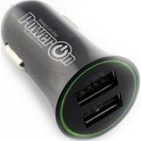 Car Charger Power On CH-20K V2.0