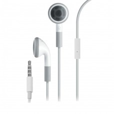 Forever Ακουστικά Stereo Headset Universal Λευκά