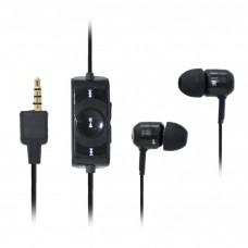 OEM Ακουστικά Stereo (Hands Free) Με Ρυθμιστή Για Sony Xperia
