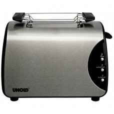 Unold 8066 Onyx  Φρυγανιέρα  (Toaster Onyx)