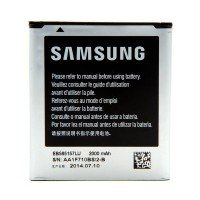 Samsung Μπαταρία EB585157LU - 2000mAh Για Samsung Galaxy Core 2 G355HN/Win i8552/i8550