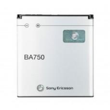 Sony Ericsson Μπαταρία BA750 - 1500mAh Για Sony Ericsson X12/Xperia/Arc LT15i/Arc S LT18i