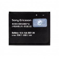 Sony Ericsson Μπαταρία BST-39 - 900mAh Για Sony Ericsson Zylo W20i