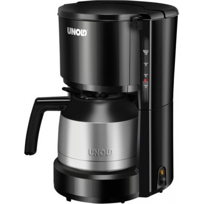 Unold Coffee Machine Compact Thermo