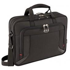 "Wenger Prospectus Notebook Case 16"" black"