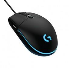 Logitech G203 Prodigy Ενσύρματο Ποντίκι