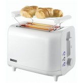 Unold 38411 Toaster Easy White
