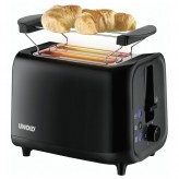 Unold 38415 Toaster Easy Black