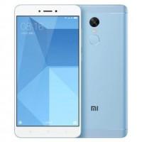 Xiaomi Redmi Note 4X (Snapdragon) (32GB) Blue ΕΛΛΗΝΙΚΟ ΜΕΝΟΥ+ ΔΩΡΟ ΘΗΚΗ ΣΙΛΙΚΟΝΗΣ ΔΙΑΦΑΝH (EU ADAPTOR)