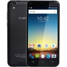 Cubot Manito Black (16GB)