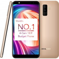 Leagoo M9 (16GB),gold