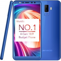 Leagoo M9 (16GB), BLUE