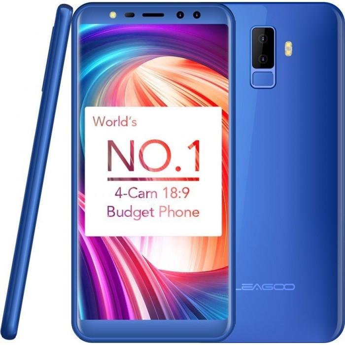 Leagoo M9 (16GB), BLUE