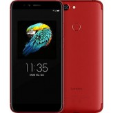 LENOVO S5 4GB/64GB DUAL SIM RED