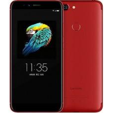 LENOVO S5 4GB/64GB DUAL SIM RED