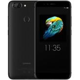 LENOVO S5 4GB/64GB DUAL SIM BLACK