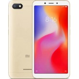 Xiaomi Redmi 6A (2GB/32GB) GOLD