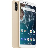 Xiaomi Mi A2 4GB 64GB Dual Sim GOLD (Ελληνικό menu-Global Version) EU
