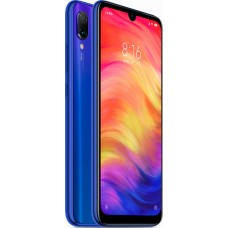 Xiaomi Redmi Note 7 4GB/64GB (Ελληνικό Μενού - Global Version) – BLUE
