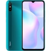 Xiaomi Redmi 9A Dual 2gb/32gb Green ( ΔΩΡΟ ΘΗΚΗ ΣΙΛΙΚΟΝΗΣ)
