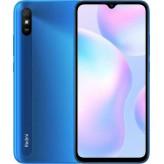 Xiaomi Redmi 9A Dual 2gb/32gb Blue ( ΔΩΡΟ ΘΗΚΗ ΣΙΛΙΚΟΝΗΣ)