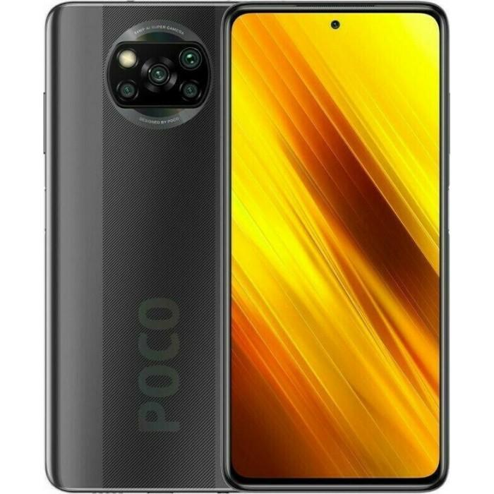 Xiaomi Poco X3 NFC Dual 6GB/64GB Shadow Gray EU