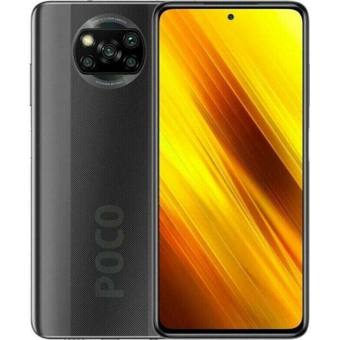 Xiaomi Poco X3 NFC Dual (6GB/128GB) Shadow Gray EU
