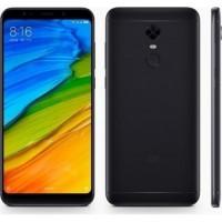 Xiaomi Redmi 5 Plus (3GB/32GB) BLACK EU Global Version
