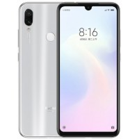 Xiaomi Redmi Note 7 4GB/64GB (Ελληνικό Μενού - Global Version) – WHITE