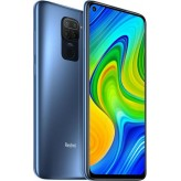 Xiaomi Redmi Note 9 Dual 4gb/128gb Midnight Gray +(ΔΩΡΟ ΑΚΟΥΣΤΙΚΑ)