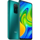 Xiaomi Redmi Note 9 Dual 4gb/128gb Forest Green +(ΔΩΡΟ ΑΚΟΥΣΤΙΚΑ)