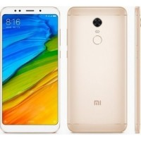 Xiaomi Redmi 5 Plus (3GB/32GB) GOLD EU Global Version