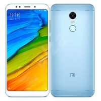Xiaomi Redmi 5 Plus (3GB/32GB) BLUE EU Global Version