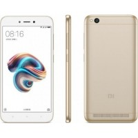 Xiaomi Redmi 5A (16GB) Gold (Global Version)