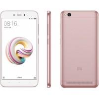 Xiaomi Redmi 5A (16GB) ROSE GOLD+(ΔΩΡΟ Θήκη Σιλικόνης)