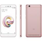 Xiaomi Redmi 5A (32GB), ROSE-GOLD+(ΔΩΡΟ Θήκη Σιλικόνης)