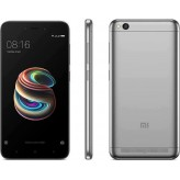Xiaomi Redmi 5A (32GB), GREY+(ΔΩΡΟ Θήκη Σιλικόνης)