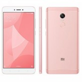 Xiaomi Redmi Note 4X Pink (Snapdragon) (32GB) ΕΛΛΗΝΙΚΟ ΜΕΝΟΥ