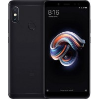 Xiaomi Redmi Note 5 (4GB/64GB)  BLACK  Global Version